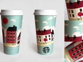 咖啡杯创意设计灵感