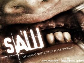 7个最恐怖电影海报欣赏