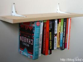25个书架创意设计方案